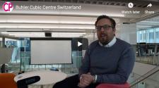 Buhler Cubic Centre Switzerland