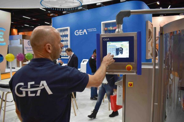 GEA to showcase latest bakery and snacks equipment at IBIE