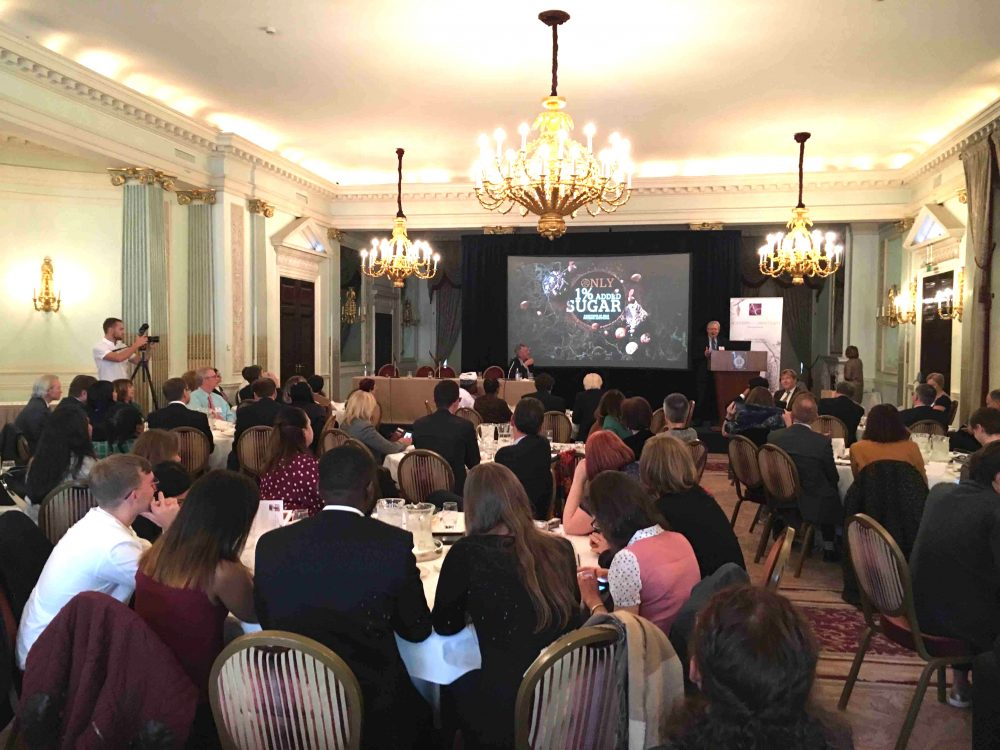 Academy of Chocolate conference majors on tackling cocoa sustainability