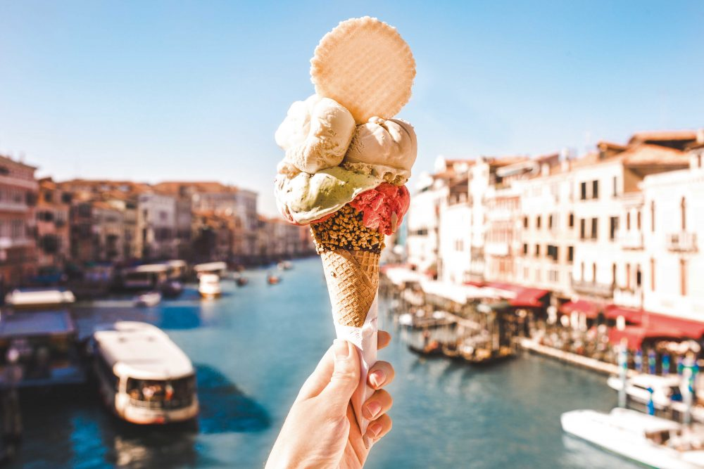 Italian confectionery market showing resilience and innovation