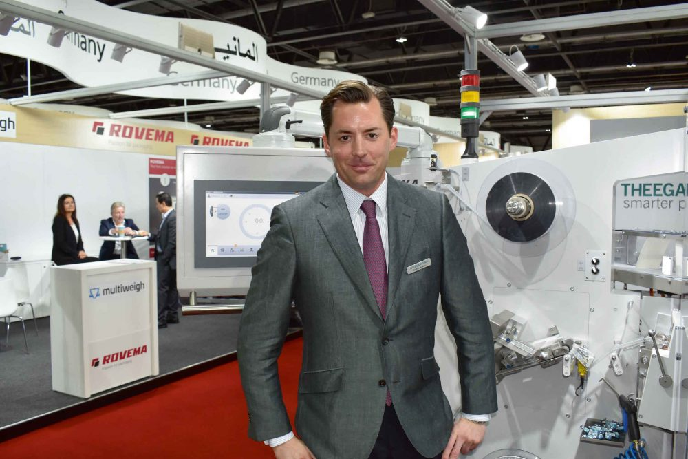 Industry showcase beckons for Theegarten-Pactec at ProSweets
