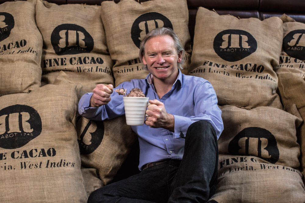 Driving a sustainable future for Hotel Chocolat