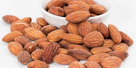 Exploring the role of almonds in today's snacking trends
