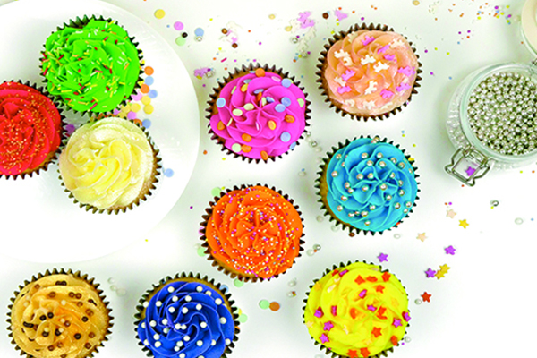 Cake Decor Expand In Glasgow Confectionery Production