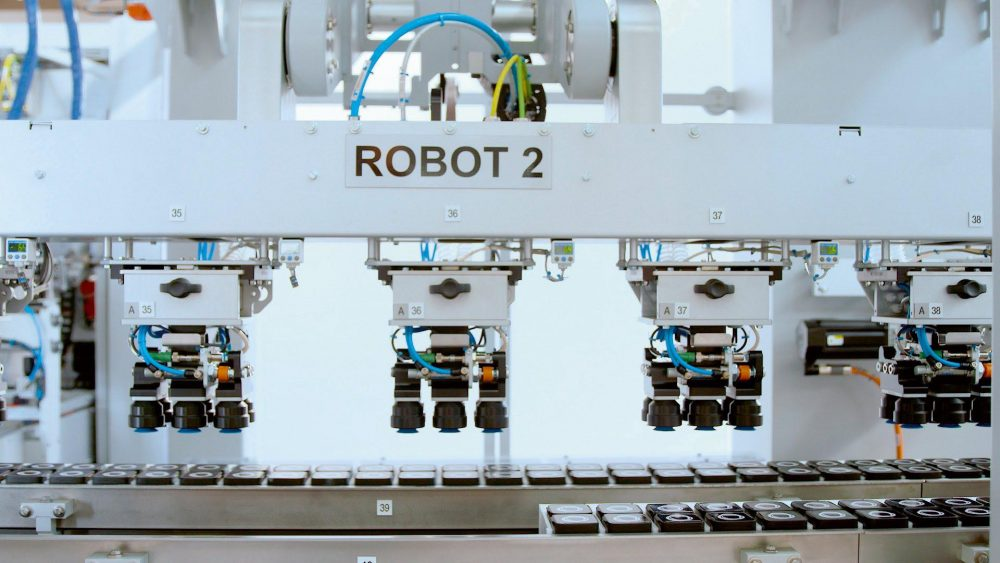 Flexibility and efficiency key to packaging success