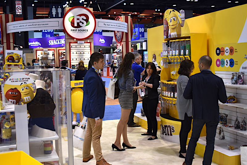 Sweets and Snacks Expo delivers major confectionery releases