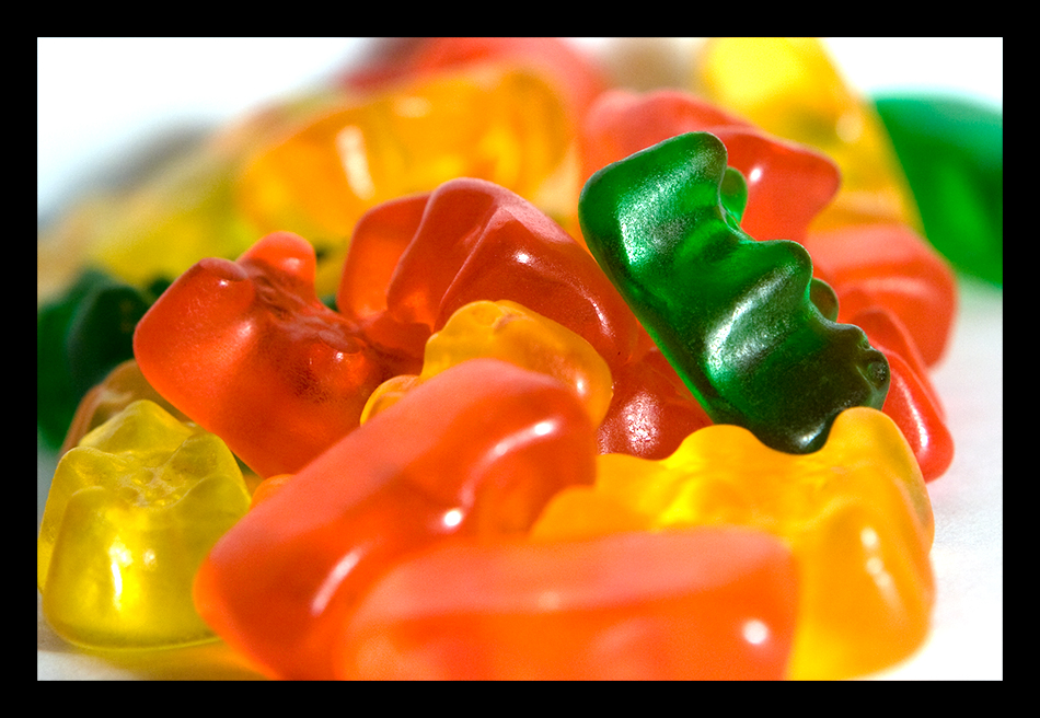 Latest innovation boosts gums and jellies production market