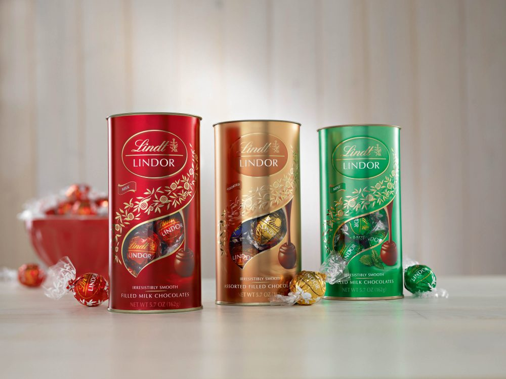 Confectionery delivers festive growth within travel retail segment