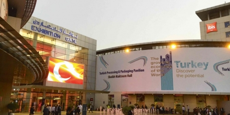 Gulfood attracts a host of global manufacturing innovations